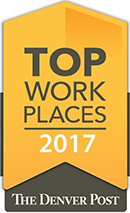 Top 100 Workplaces Denver Post
