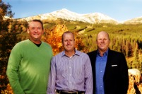 Developers of Breckenridge Grand Vacations