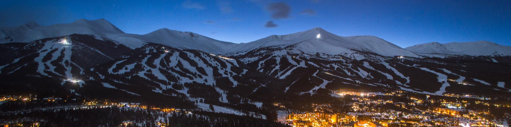 Breckenridge Ski Reosrt